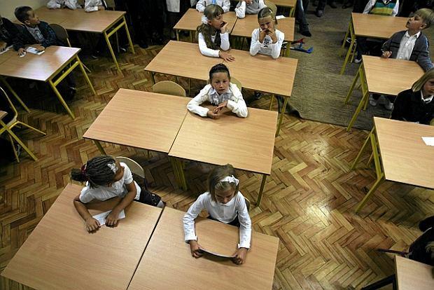 Gdzie jest praca dla nauczycieli? Sprawd