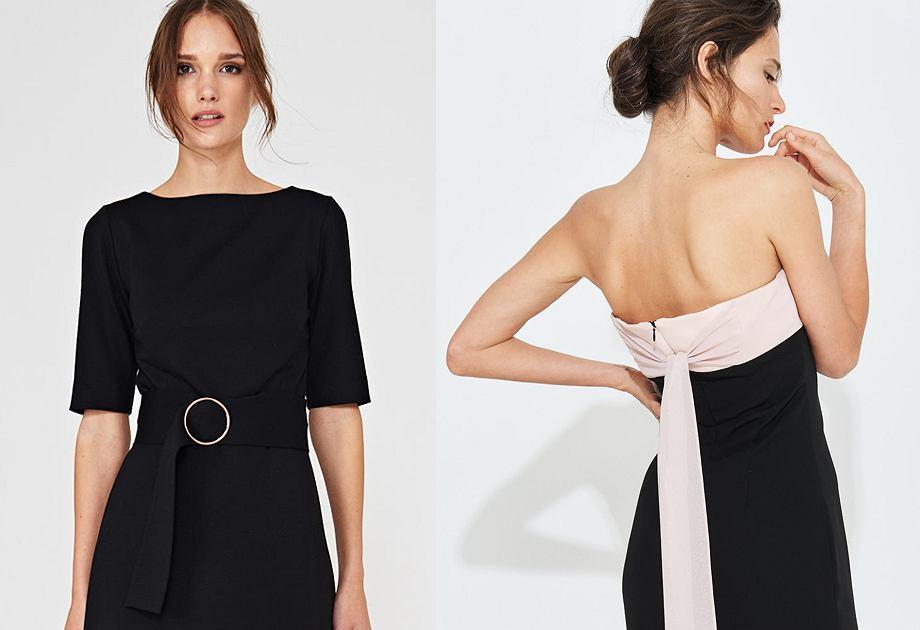 Simple - sukienki