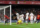 Liga Narodów. Hiszpania - Anglia. Niespodziewana przegrana gospodarzy. Kibice zobaczyli pięć goli