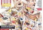 """W niedzielę o 21 na Maracanie reprezentacje Niemiec i Argentyny rozpoczną wielki finał mistrzostw świata. Tuż przed ostatnim meczem mundialu popis kreatywności dały niemieckie gazety, które przygotowały znakomite okładki. Dziennik """"Bild"""" pisze, że w niedzielę mocniej zabije 80,8 milionów serc."""