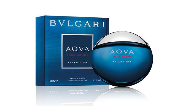 Bulgari Aqua