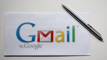 Gmail ma już dziesięć lat