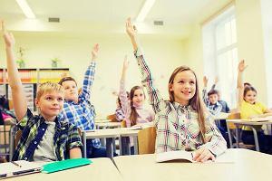 Warszawska szkoła kończy z pracami domowymi. Cieszą się nie tylko uczniowie