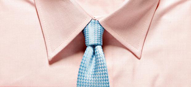 Akademia stylu: jak nosić krawat, moda męska, akademia stylu, krawat, krawat - węzeł na cztery