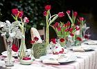 Jak zorganizować przyjęcie w ogrodzie?