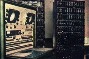 Od XYZ po Mazovi� - polskie komputery przed upadkiem �elaznej kurtyny