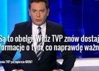 """""""Niechlubna kadencja"""" i """"brutalny atak"""". TVP odpowiada KRRiT na krytykę. I szarżuje od pierwszego słowa"""