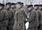 Ilu jest grubas�w w armii? To tajne. MON chce zadba� o kondycj� wojskowych