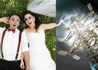 Czy zakupy margaryny przyczyniają się do rozpadu małżeństw? Jest taka korelacja, ale jakim cudem?
