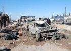 Syria: 23.11 konferencja pokojowa, ale walki trwają. Zginęło 30 osób