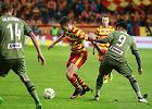 Jagiellonia - Legia 1:4. Lider przegrał z mistrzem