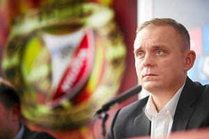 """Prezes Widzewa o nowym stadionie: """"Jest du�a szansa, �e przetarg zako�czy si� wy�onieniem wykonawcy"""""""