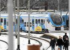 KIO: PKP InterCity mog�o odrzuci� ofert� Pesy dot. dostawy lokomotyw