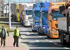 Kierowcę ciężarówki zatrudnię od zaraz