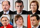 Najwa�niejsi gracze eurowybor�w. Okr�g IX - Rzesz�w