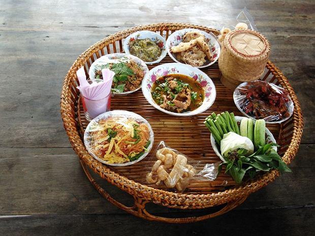 Specjały kuchni tajskiej / fot. Shutterstock