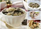 Kapusta i grzyby - klasyka nie tylko od święta