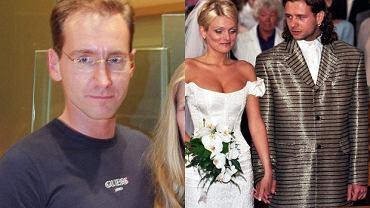 Piotr Kraśko, Sylwia Majdan, Radosław Majdan