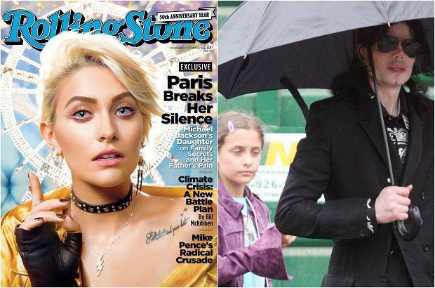 Paris Jackson, aspirująca aktorka i córka Michaela Jacksona, podobno chce wyjawić sekrety klanu Jacksonów. 18-latka planuje napisać książkę.