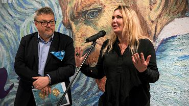Otwarcie wystawy 'Twój Vincent van Gogh' w Bytomiu
