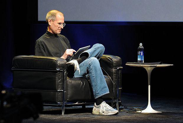Zdjęcie numer 1 w galerii - Podanie o pracę Steve'a Jobsa z 1973 roku do kupienia na aukcji internetowej. Co za kosmiczna cena!