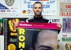 Flavio Paixao zaprasza do wroc�awskich kin na film o Cristiano Ronaldo