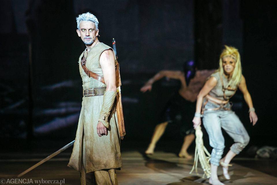 Musical 'Wiedźmin'