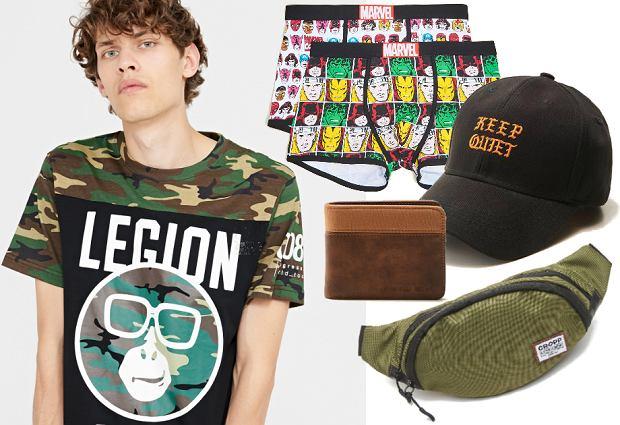 Jaki prezent na Dzień Chłopaka? 5 pomysłów na modny upominek
