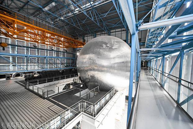 Zdjęcie numer 28 w galerii - Centrum Nauki i Techniki EC1. Zajrzyj do wnętrza elektrowni [ZDJĘCIA]