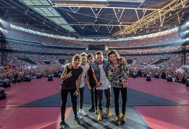 One Direction ujawnili szczegóły nadchodzącego albumu.