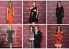 Reese Witherspoon w modnych groszkach, elegancka Berenice Marlohe, stylowa Julianne Moore, wyrafinowana Rosamund Pike, przystojny Benedict Cumberbatch z narzeczon� i inne gwiazdy na festiwalu w Palm Springs