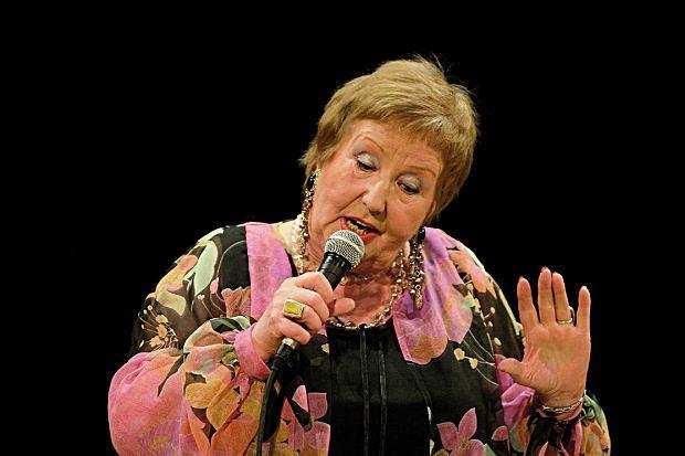 Hanna Rek.