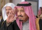 Saudyjscy kaci mają pełne ręce roboty