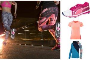 Odzież do biegania - jaką wybrać, jeśli dopiero zaczynasz?