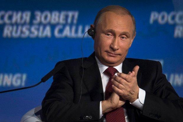 Rosji ju� nie sta� na zbrojeniowy plan Putina