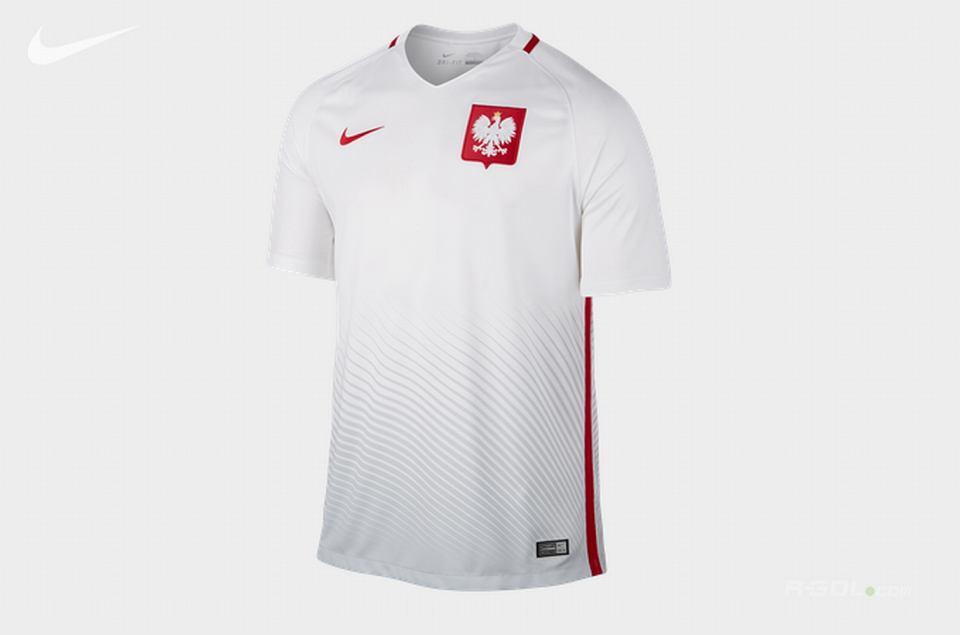 6c9b0a34c Zdjęcie numer 0 w galerii - MŚ 2018. Tak będą wyglądać koszulki  reprezentacji Polski?