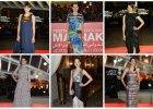 Wszystkie stylizacje Marion Cotillard z festiwalu filmowego w Maroku - kt�ra najlepsza? [SONDA�]