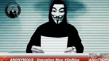 Anonymous - Operacja Nicea