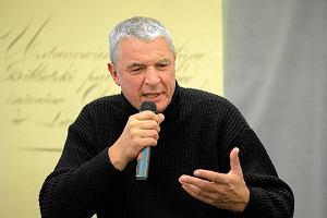 Literacki Festiwal Haupta znów bez pieniędzy od ministra kultury. Władza nie lubi Stasiuka?