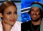 """Czy on Wam kogoś przypomina? J.Lo była nim oczarowana. Na dodatek okazało się, że ten uczestnik """"Idola"""" ma słynnego wuja"""