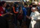 Papie� ubogich i wykluczonych