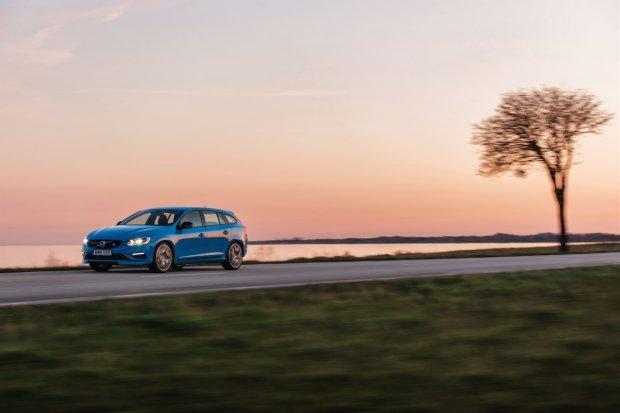 Volvo przej�o firm� Polestar