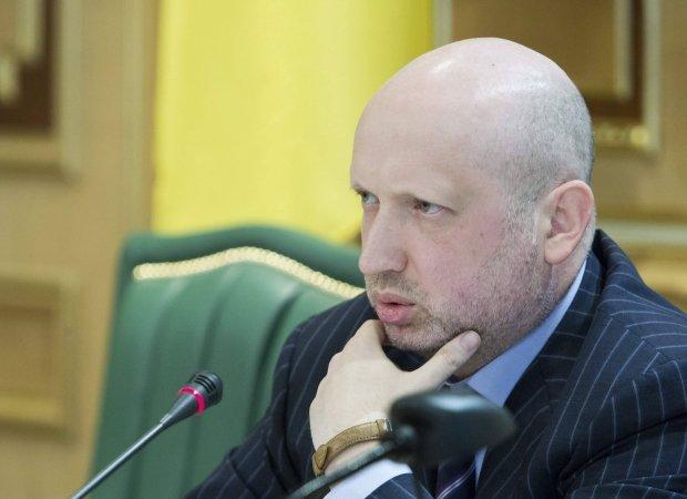 Szef Rady Bezpiecze�stwa Ukrainy odwo�a� wizyt� w Polsce. Przez atak na Mariupol