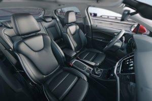 Wideo | Opel Astra i fotele z klasy wy�szej