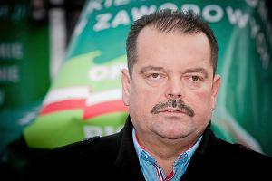 """Ile traktory b�d� sta�y w Warszawie? """"Wystarczy 7 mln z� i podpisanie porozumienia"""""""