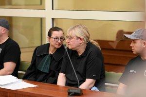 Pedofil Mariusz Trynkiewicz skazany na 5,5 roku wi�zienia [FOTO, WIDEO]