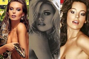 10 najlepszych ok�adek Playboya z gwiazdami! Zobacz, kto rozbiera� si� dla Mellera!