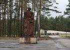 """Rosyjskie media nazwa�y ob�z w Sobiborze """"polskim obozem koncentracyjnym"""""""