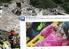 Włochy: 8-letnia Giulia zginęła ratując 4-letnią siostrę. Przykryła ją własnym ciałem