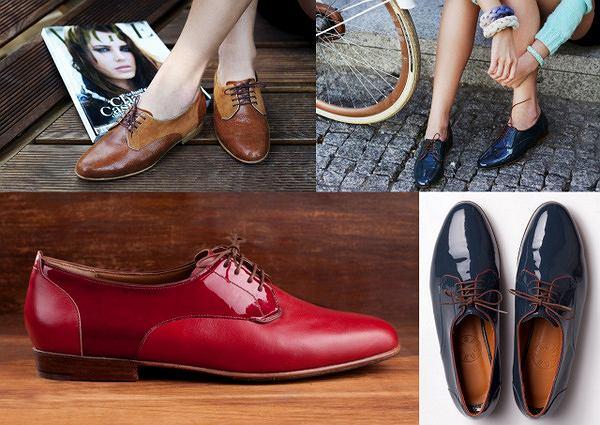 angielki, buty, broguesy, jazzówki